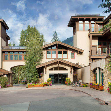 Manor Vail Lodge