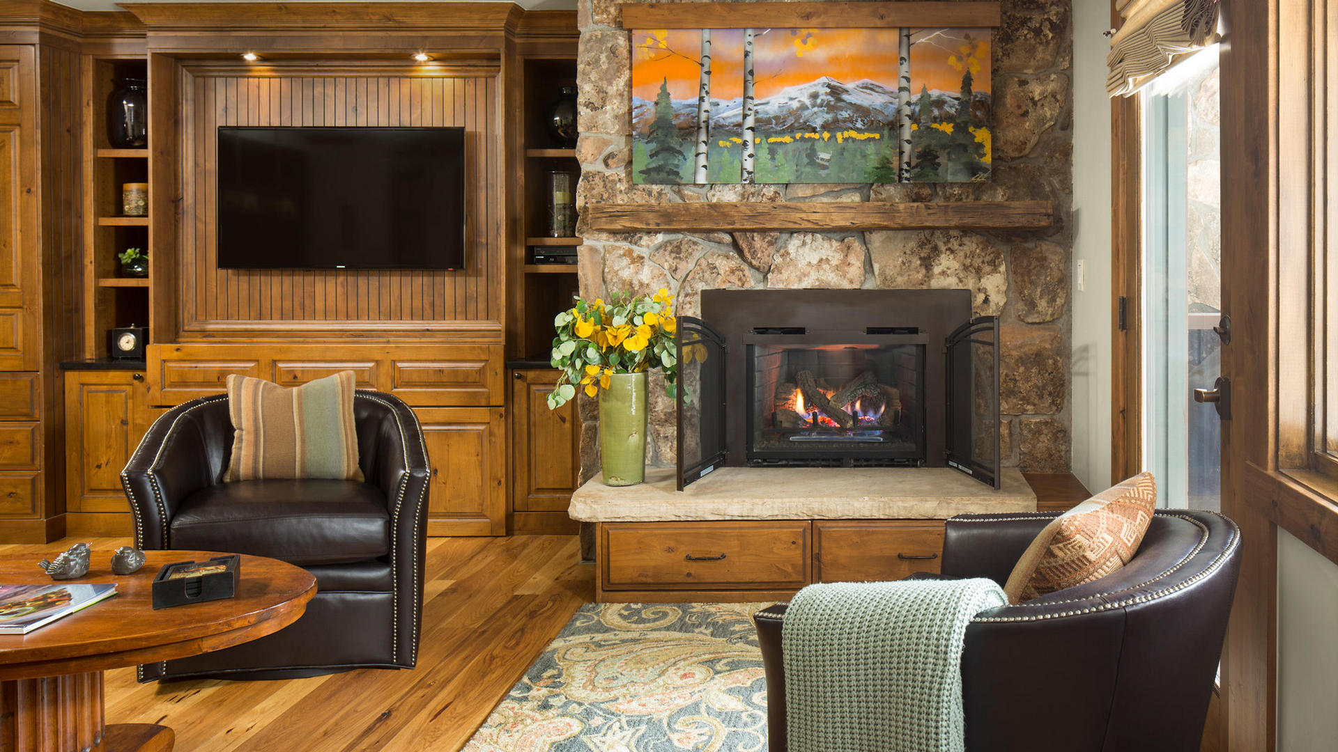 Manor Vail Lodge Accommodations
